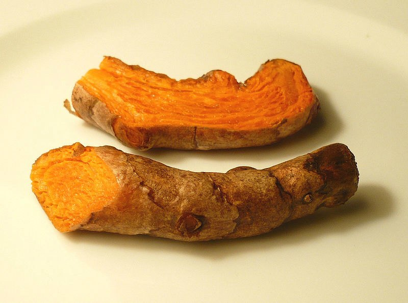side effects of turmeric are almost nonexistent