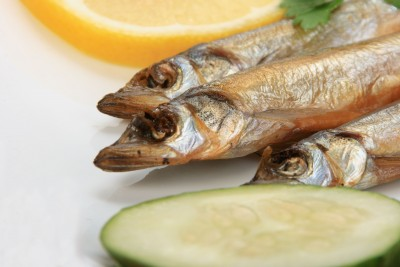 Omega 3 Side Effects Are Minimal And Easy To Overcome